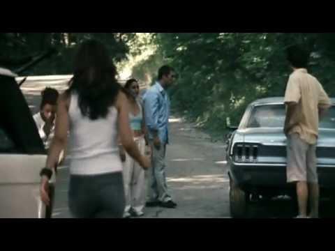 Wrong Turn Trailer Deutsch