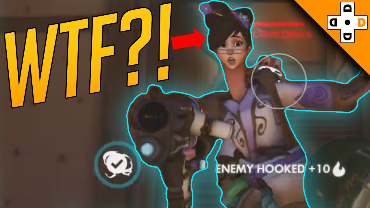 Overwatch mei theme for windows 10 8 7 - Overwatch Funny Epic Moments 116 Wtf Is Wrong With Mei Highlights Montage