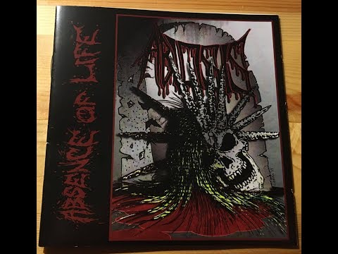Abiosis - Absence of Life (2017)