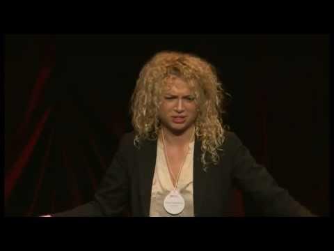 TEDxNHH - Mai-Li Hammargren - From idea to reality