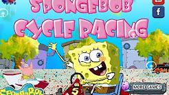 Passaggio di ciclismo SpongeBob