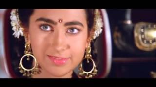 Venkatesh & Karishma Kapoor - old is gold