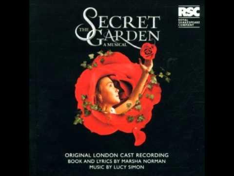 05. The Girl I Mean to Be - The Secret Garden (Original London Cast)