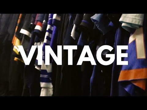 THE BEST VINTAGE SHOP IN THE WORLD!?!??