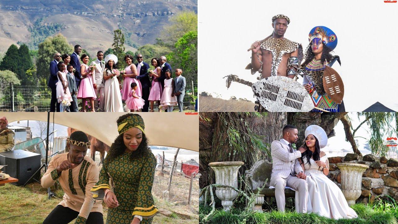 Download UMSHADO WETHU    TRADITIONAL WEDDING    THE JOZISTOS