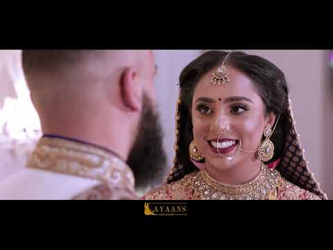 Bengali Wedding Film- Majid & Naeemah by Ayaans Films (The Offical Trailer)