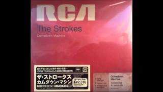 The Strokes - Fast Animals (HQ)
