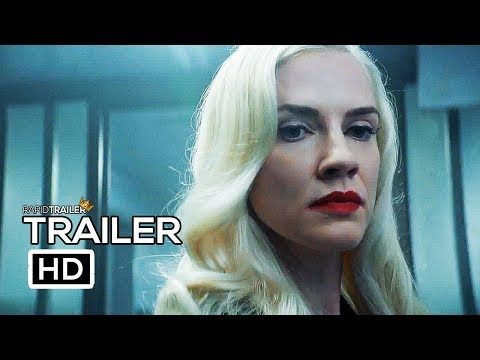 Level 16 Official Trailer 2019 Sci Fi Thriller Movie Hd