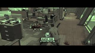 Max Payne 3 | Ch 6 | Gameplay Shorts | Agent Meone