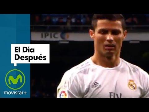 El Día Después (11/01/2016): Un Madrid...
