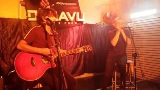 MAURO ERMANNO GIOVANARDI Live @ DEJA VU 16 Ottobre 2015 - COME OGNI VOLTA