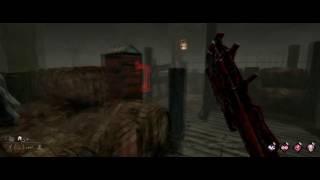 Dead by daylight - Игры со стримерами (и не только)