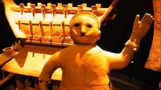 高槻市にある今城塚古墳が発掘調査され、被葬人は「継体天皇」と比定さ...