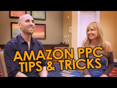 Amazon PPC Tips & Tricks: How To Use Amazon Sponsored Ads To Sell More On Amazon