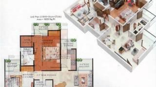Habitech Panch Tatva - Noida Extension, Greater Noida