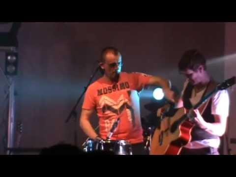 All U Need - Paul Colman Trio - 2012 Australia Tour