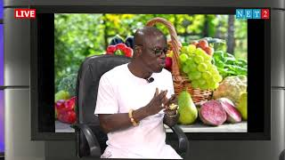 SECRETS OF HEALTH WITH OHENEBA NTIM BARIMAH (20-03-20)