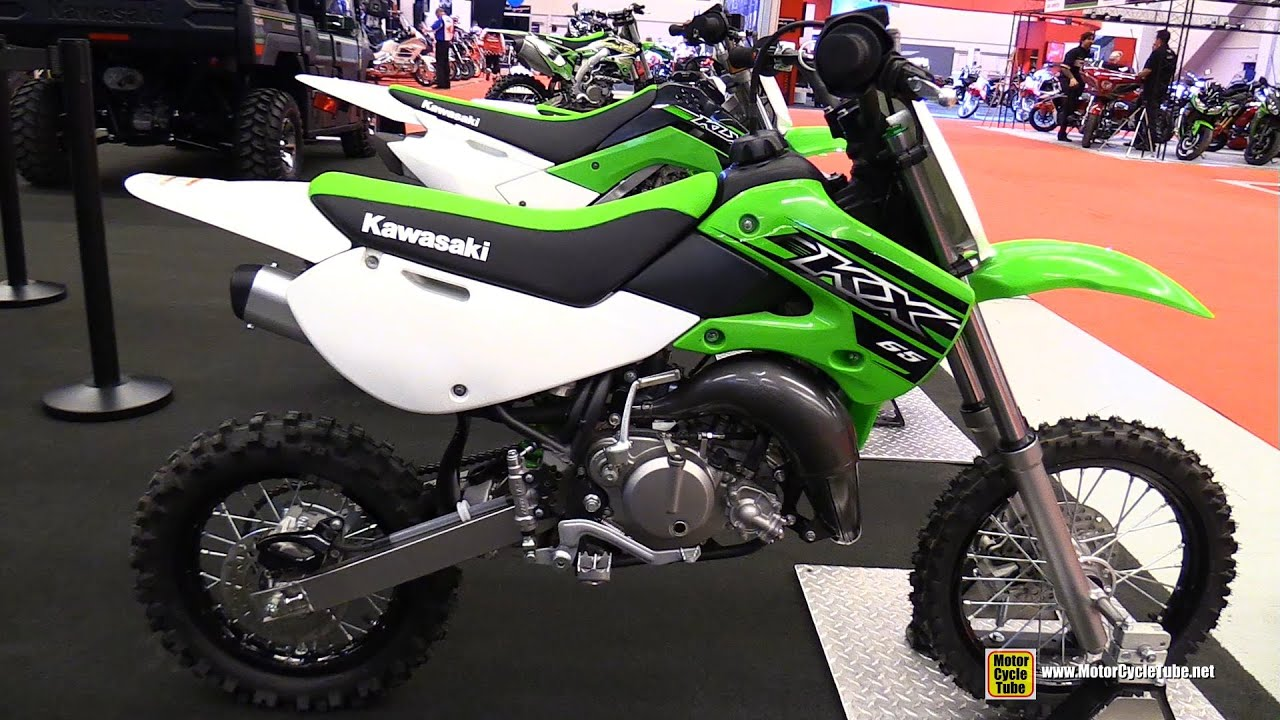 2015 kawasaki kx 65 cross bike walkaround 2015 salon moto de montreal youtube. Black Bedroom Furniture Sets. Home Design Ideas