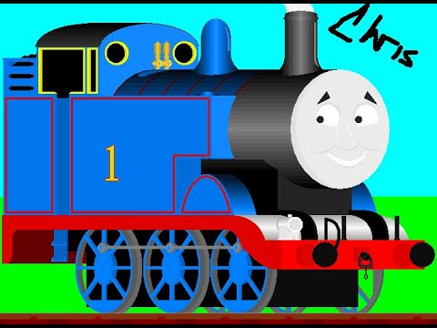 All My Thomas And Friends Drawings Youtube