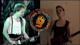 Oingo Boingo - Dead Man's Party - LIVE Version - Vocal Performance Cover - Preview