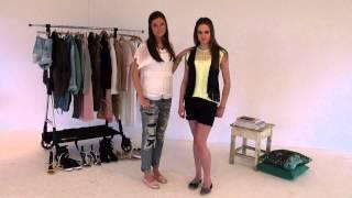 Manon de Boer | Trend | Franje Thumbnail