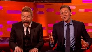 The Graham Norton Show S18E02