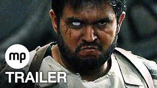Exklusiv THE GUNFIGHTERS: BLUNT FORCE TRAUMA Trailer German Deutsch (2015)