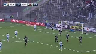 IFK Norrköping 3 - 2 Örebro SK Daniel Sjolund ger hopp om att vinna allsvenskan