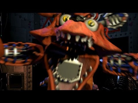 FIVE NIGHTS AT FREDDYS 2 PART 3 UNEXPECTED DEATH