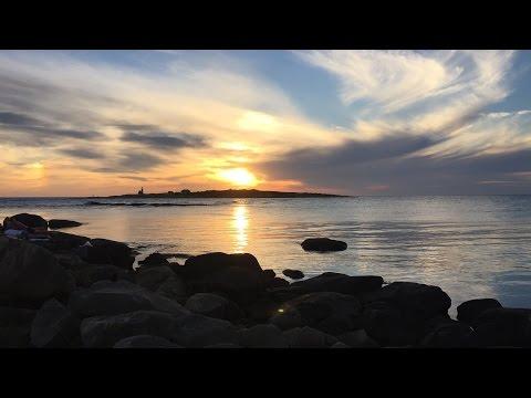 SUMMER 2017 IN HALMSTAD SWEDEN