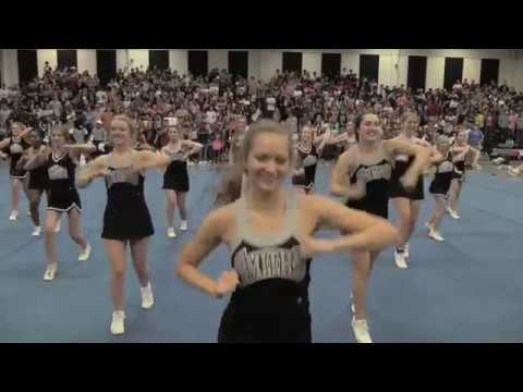 SSHS Pep Rally Highlights- August 23, 2019 - Smiths Station High School