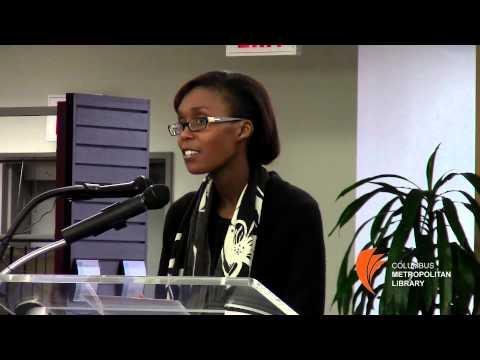 Columbus Metropolitan Library & Tuskegee Airmen Celebrate Black History Month 2014