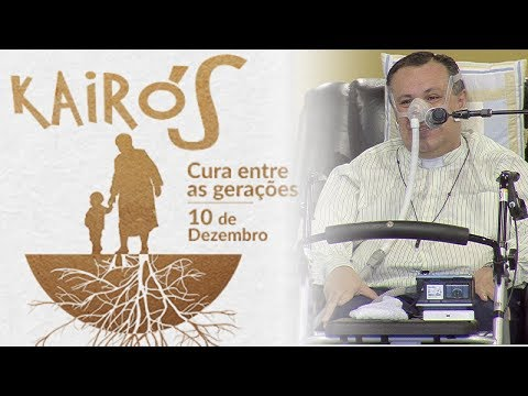 Libertemos das heranças negativas - Pe. Márlon Múcio (10/12/17)