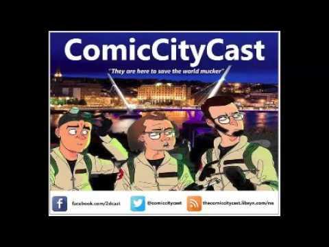 Comic City Cast Episode 14
