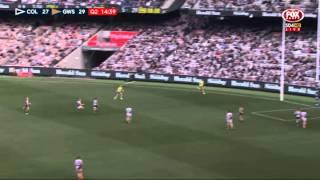 Round 11 AFL Highlights - Collingwood v GWS Giants