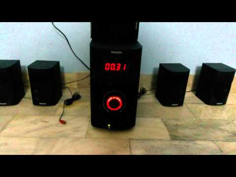 philips spa 7000b review