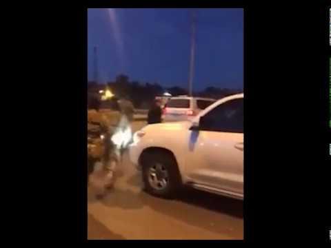 قتل المتظاهرين لن يمر دون عقاب.. بأمر من الكاظمي: قوة أمنية تعتقل قاتلي المتظاهرين أمس في البصرة