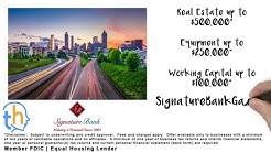 Custom Whiteboard Video - Signature Bank