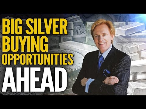 Silver Buying Opportunities Ahead: Sneak Peak At 2016 Insider Wrap-Up - Mike Maloney