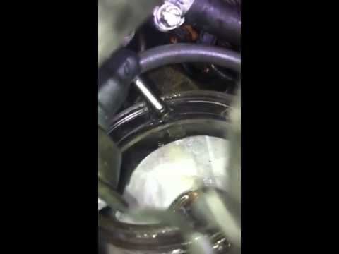 Pajero 4m40 Wiring Diagram 2002 Dodge Durango Radio Fuel Pump Priming Youtube