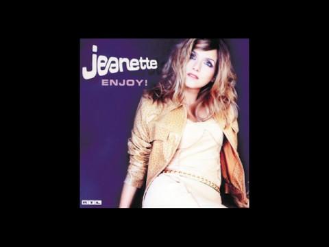 Jeanette - Enjoy (Official Audio)