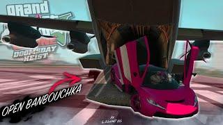 OUVRIR LA TRAPPE ARRIERE DU BOMBUSHKA en 1.41 ( GTA 5 Online Glitch #SmugglersRunDLC )