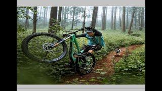 Велопутешествие № 22 2020: МКАД-1 - а.г.Ждановичи (гребной слаломный канал), ч.2. Bicycle trip...