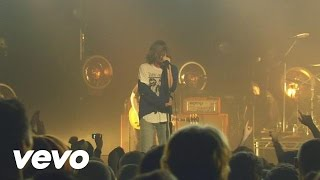 Cage The Elephant - Back Against The Wall (Live From The Vic In Chicago)