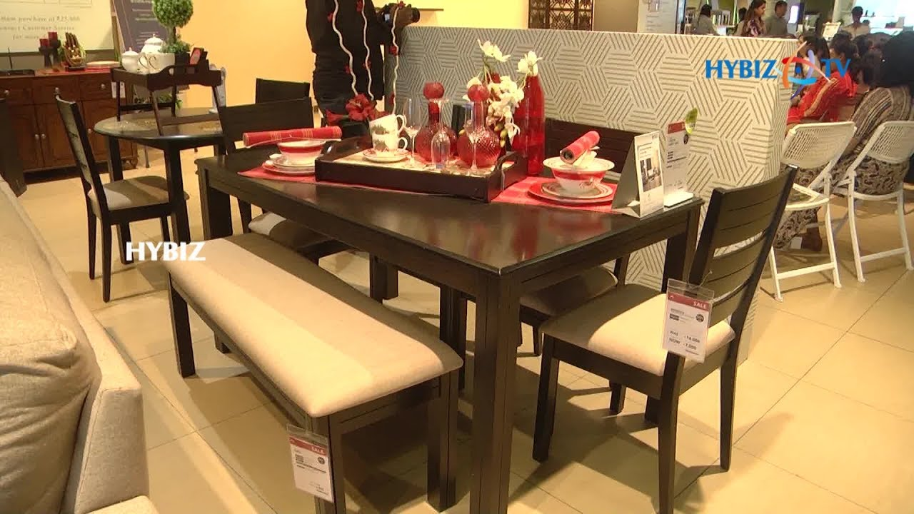 Home Styling Workshop - Home Centre | Prominent Interior Designers ...