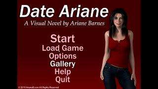 Date Ariane: Spaß im Whirlpool - Drittes Date  [Deutsch] [Full-HD]