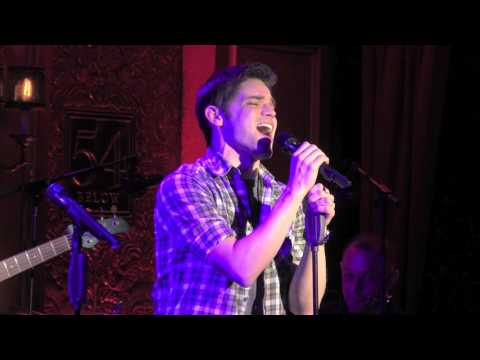 Jeremy Jordan  High and Dry Radiohead