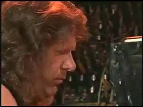 Keith Emerson ELP Piano Solo - Creole Dance LIVE MONTREUX 97