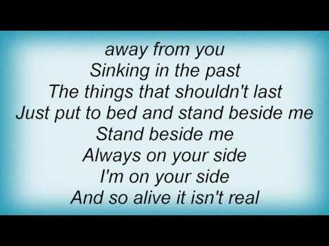 Ryan Adams - So Alive Lyrics