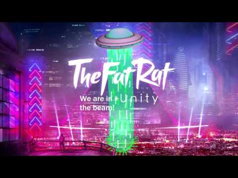 TF2 + TheFatRat: Unity - We Are In The Beam! Remix